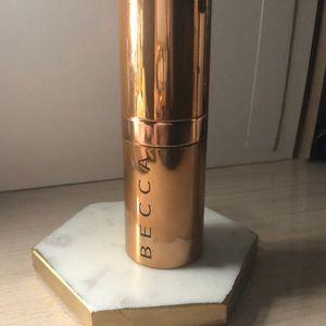 Becca Glow body stick Champagne Pop
